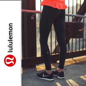 MOVING SALE📦 Lululemon Speed Tight IV Ruched Legs